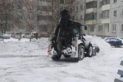 фото_снегоборьба